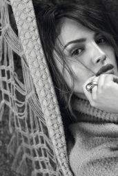 Eiza Gonzalez - SModa Magazine June 2021