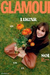 Elizabeth Olsen - Glamour Spain June 2021