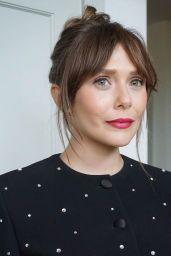 Elizabeth Olsen – MTV Movie Awards 2021 Promoshoot