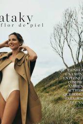 Elsa Pataky - ELLE Spain June 2021 Issue
