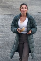 "Elsa Pataky - ""Interceptor"" Filming Set in Sydney 05/12/2021"
