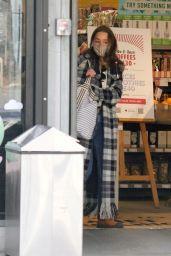 Emilia Clarke - Out in London 05/02/2021