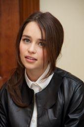 Emilia Clarke - Portraits for Game of Thrones 2012