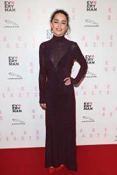 "Emilia Clarke – ""Rare Beasts"" Premiere in London 05/21/2021"