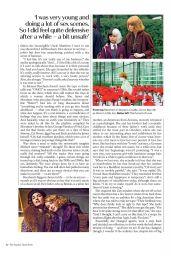 Emily Beecham - Sunday Times Style 05/09/2021 Issue