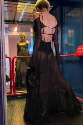 Emma Corrin - Charlotte Knowles London May 2021