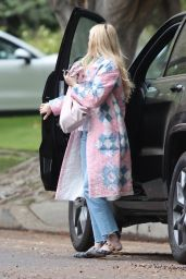 Emma Roberts - Out in West Hollywood 05/29/2021