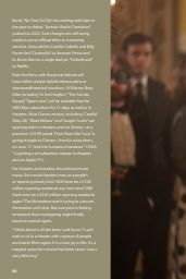 Emma Stone - Techlife News 05/22/2021 Issue