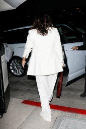 Eva Longoria Night Out Style - Beverly Hills 05/29/2021