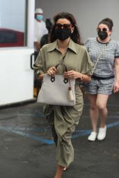 Eva Longoria - Out in Los Angeles 05/27/2021