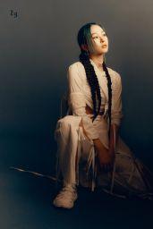 "Everglow - New Single Album ""The Melody"" Teaser Photos 2021"