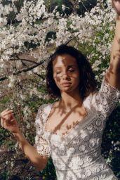 Francesca Hayward - Harper