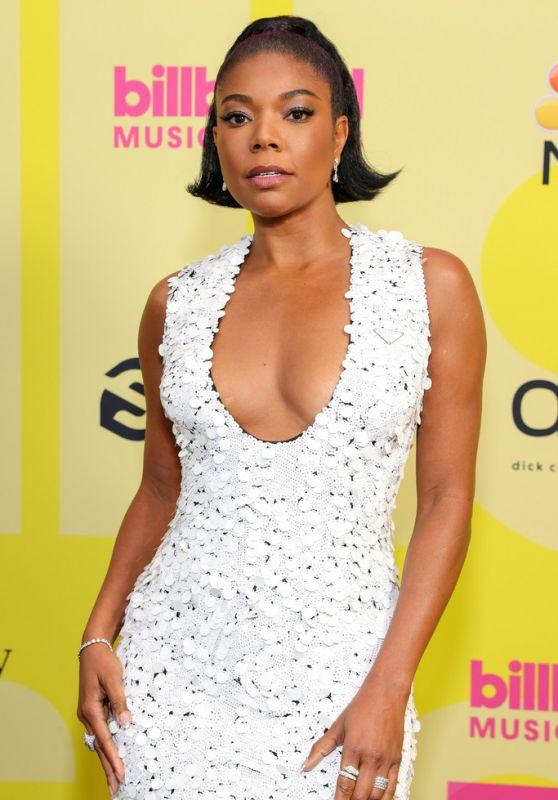 Gabrielle Union - 2021 Billboard Music Awards
