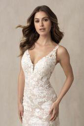 Gigi Paris - Allure Bridals 2021