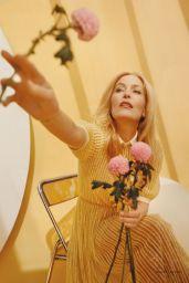 Gillian Anderson - Vanity Fair UK June 2021 Issue