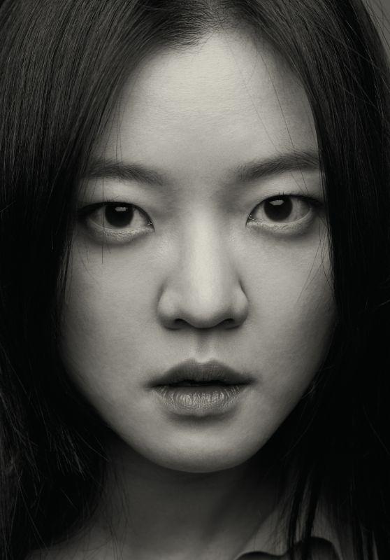 Go Ah Sung – 200 Korean Actor Campaign 2021