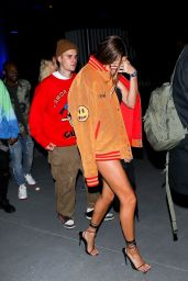 Hailey Rhode Bieber and Justin Bieber - Billboard Music Awards After-Party in Inglewood 05/23/2021
