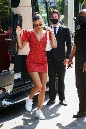 Hailey Rhode Bieber and Justin Bieber - Shopping in Miami 05/01/2021