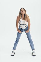 Hailey Rhode Bieber - Levi