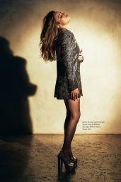 Halston Sage - 71 Magazine May/June 2021 Issue