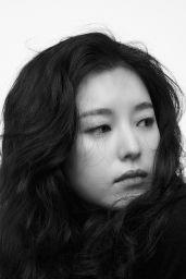 Han Hyo Joo – 200 Korean Actor Campaign 2021