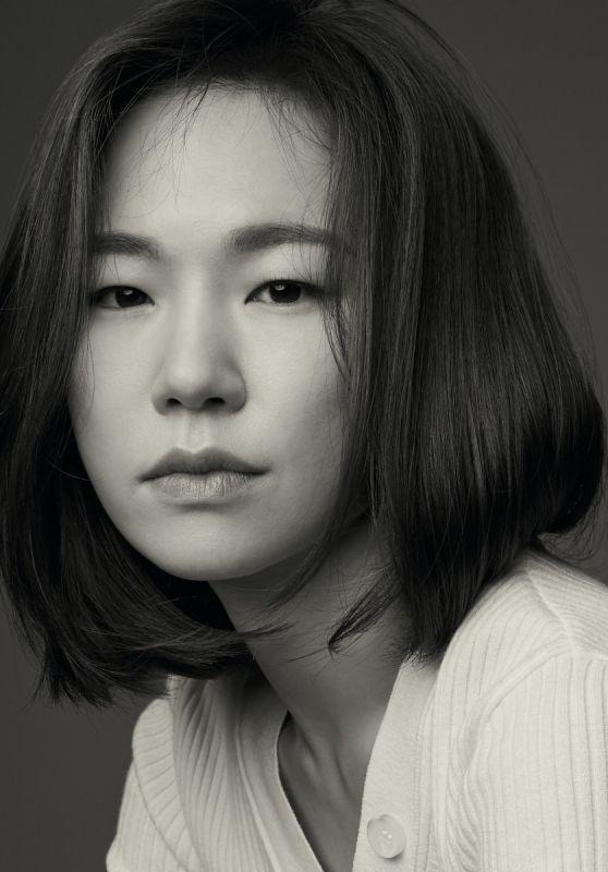 Han Ye Ri - 200 Korean Actor Campaign 2021