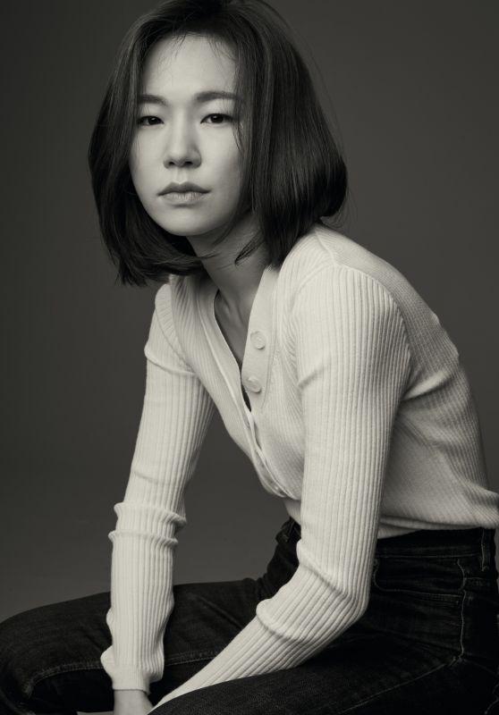 Han Yeri – 200 Korean Actor Campaign 2021