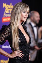 Heidi Klum – 2021 MTV Movie & TV Awards