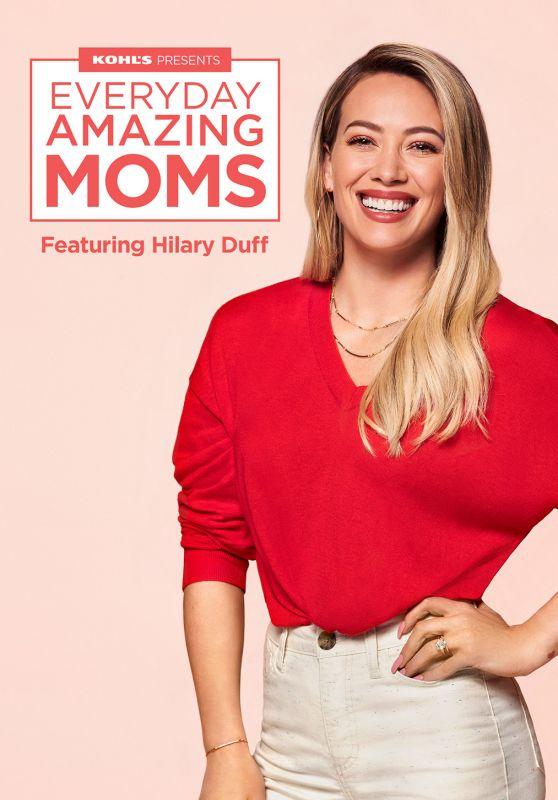 Hilary Duff - Kohl