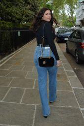 Imogen Thomas at Bluebird in Chelsea 05/16/2021