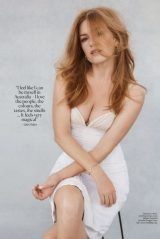Isla Fisher - Marie Claire Australia June 2021 Issue