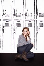 Jane Levy - Photoshoot 2012