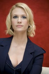 January Jones - Portraits for Unknown 2011