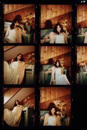 Jenna Coleman - Laterals Magazine Summer 2021