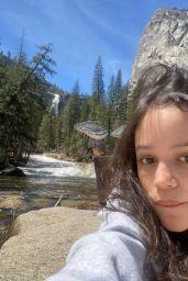 Jenna Ortega 05/07/2021