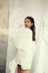 Jennie Kim - Calvin Klein 2021