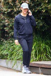 Jennifer Garner - Brentwood 05/15/2021