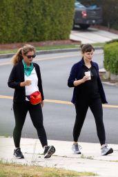 Jennifer Garner - Out in Brentwood 05/03/2021