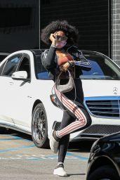 Jennifer Hudson - XIV Karats in Beverly Hills 05/22/2021