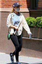 Jennifer Lawrence - Out in New York 05/21/2021
