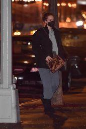 Jennifer Lawrence - Out in NY 05/20/2021