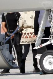 Jennifer Lopez and Ben Affleck - Montana 05/10/2021