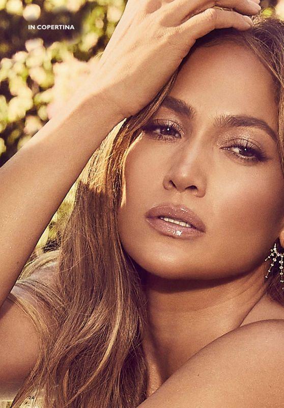 Jennifer Lopez - F Magazine 06/01/2021 Issue
