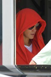 Jennifer Lopez - Leaves a Gym in Miami 05/13/2021