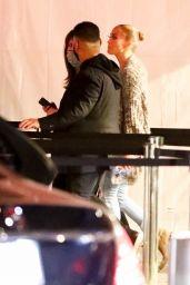 Jennifer Lopez - Sofi Stadium in Los Angeles 05/02/2021