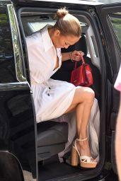 Jennifer Lopez Style - Miami Beach 05/22/2021