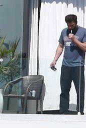 Jennifer Lopez With Ben Affleck - Miami 05/24/2021