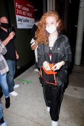 Jess Glynne at Catch LA in West Hollywood 05/22/2021