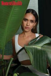 Jessica Alba - Women's Health Magazine January/February 2021 Photos