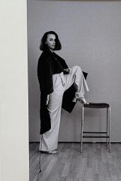 Jessica Ellerby - A2Z Fashion Magazine 2021